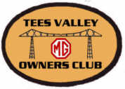Tees Valley MG Owners Club